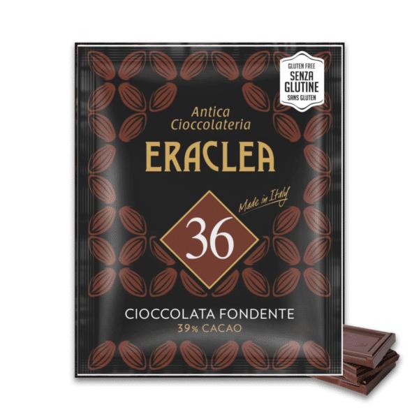 Eraclea chocolate negro